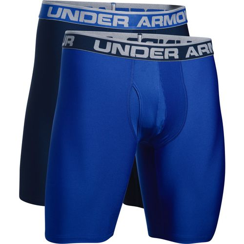 Display product reviews for Under Armour Men's O Series BoxerJock 2-Pack