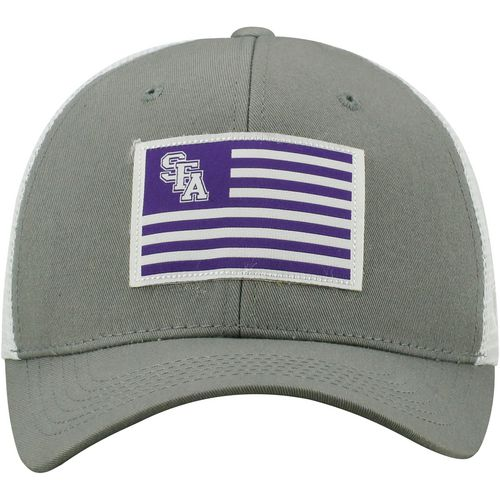 Top of the World Men's Stephen F. Austin State University Brave Cap