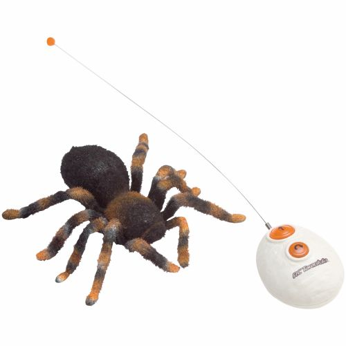 Uncle Milton Remote Control Tarantula with Light-up Eyes
