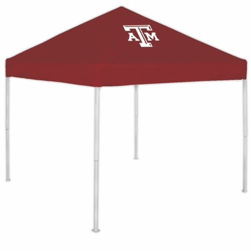 Logo Chair Texas A&M University 2-Logo Tailgate Tent
