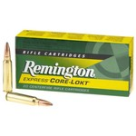 Remington Core-Lokt® .300 Savage 150-Grain Centerfire Rifle Ammunition
