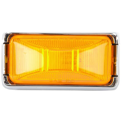 Optronics® Amber Side Marker/Clearance Light Kit - view number 1