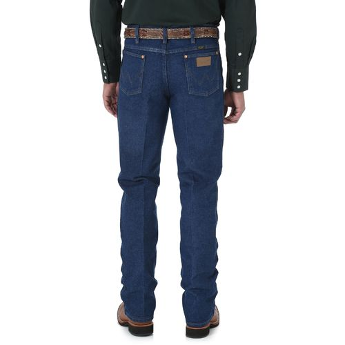 Wrangler Men's Cowboy Cut Slim Fit Jean - view number 2