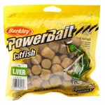 Berkley® PowerBait® Liver Scent Catfish Bait Chunks