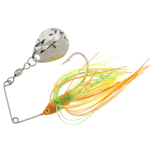 Strike King Mini-King® 1/8 oz Single Colorado Blade Spinnerbait
