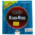 Malin Size 6 42 ft Wire Leader - view number 1
