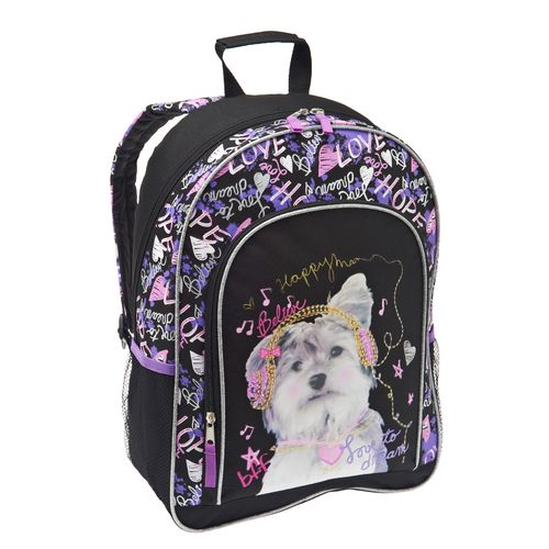 Accessories 22 Girls' Shirl Pak Backpack