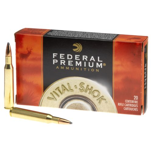 Federal Premium® Sierra® GameKing® .270 Winchester 130-Grain