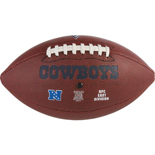 K2 Licensed Products Game Time Full-Size Football