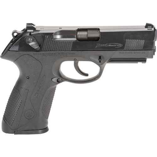 Beretta Px4 Storm Type F Full Size .40 S&W Pistol - view number 3