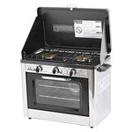 Camp Chef 2-Burner Deluxe Outdoor Oven