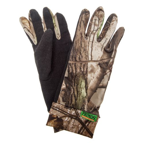 Image for Primos Adults' Stretch-Fit Gloves from Academy