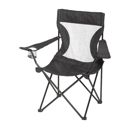 Image for Academy Sports + Outdoors™ Mesh Folding Armchair from Academy