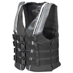 Connelly Men's 4-Buckle Nylon Flotation Vest
