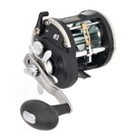 Okuma Convector CV-30-L Level Wind Conventional Reel Right-handed