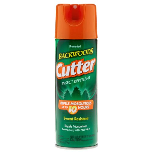 Cutter Backwoods 6 fl. oz. Insect Repellent