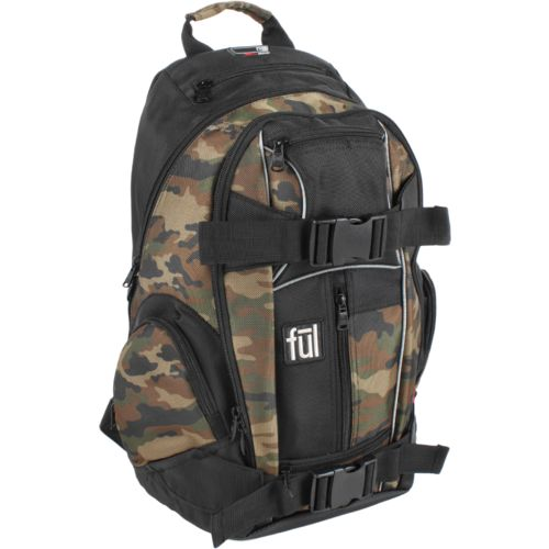 Image for Ful Overton Backpack from Academy
