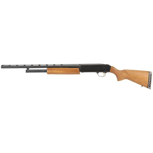 Mossberg® Youth 500® Bantam™ 20 Gauge Pump-Action Shotgun - view number 2