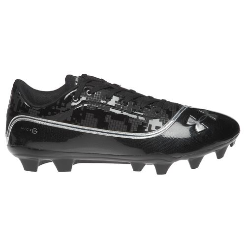 Under Armour® Men's Blur Football Cleats