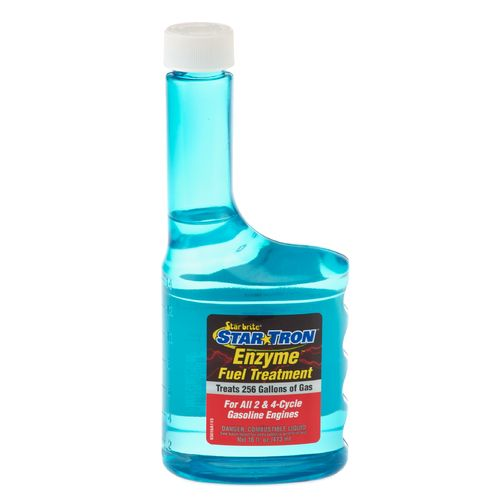 Star brite Star Tron 16 oz. Enzyme Fuel Treatment - Gas Formula