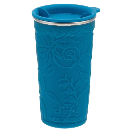 Liquid Solution® Sof-t™ Vine Tumbler