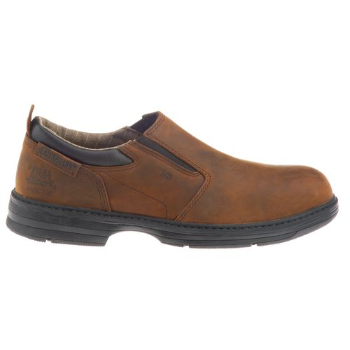 Display product reviews for Cat Footwear Men's Conclude Work Shoes