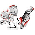 Orlimar VT Sport Golf Set