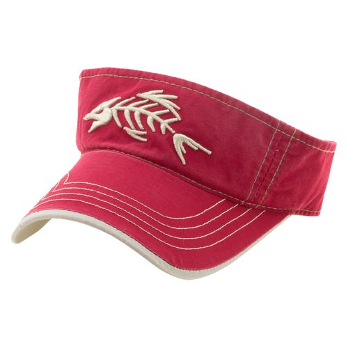 Magellan Outdoors Men's Bonefish Ripstop Visor - view number 1
