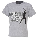 BCG™ Boys' Raised In a Cage T-shirt