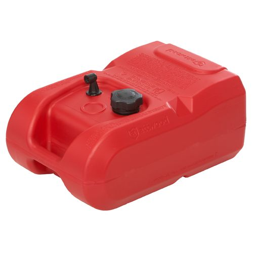 Attwood® 6-Gallon Portable Fuel Tank - view number 1