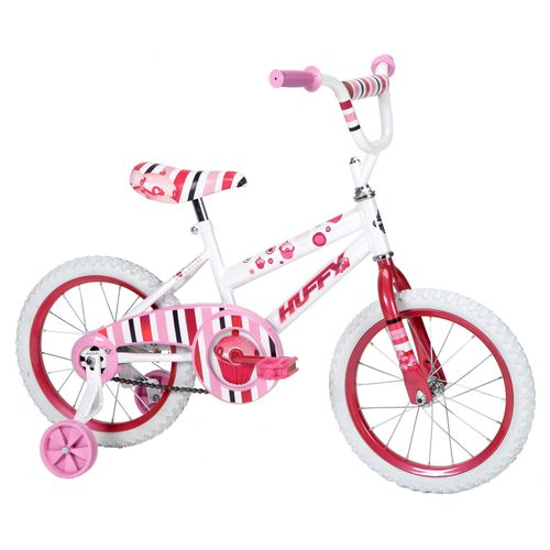 "Huffy Girls' So Sweet 16"" Bicycle"