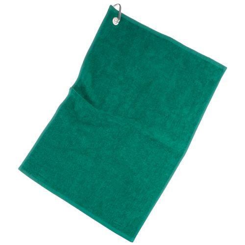 "WinCraft 16"" x 25"" Blank Towel with Grommet"