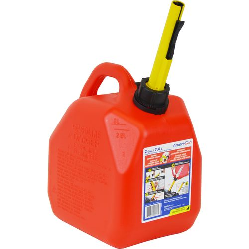 Moeller Marine 2.5-Gallon CARB Jerry Can