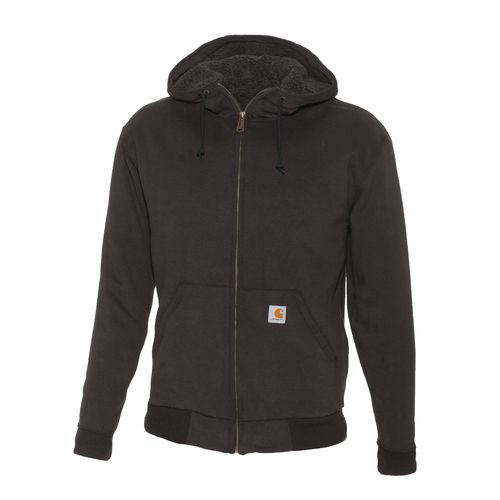 Carhartt Men s Brushed Fleece Sweatshirt