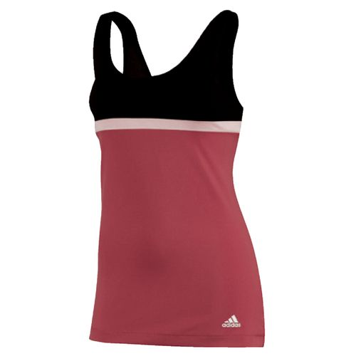 adidas Women's Break Through Breast Cancer Tank Top