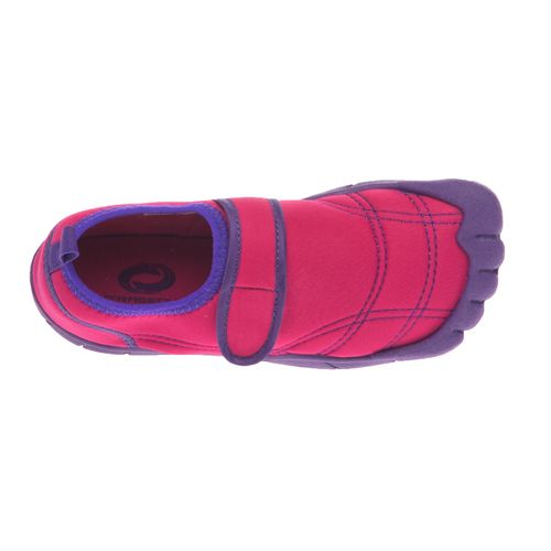 O'Rageous Girls' AquaToes Water Shoes - view number 5