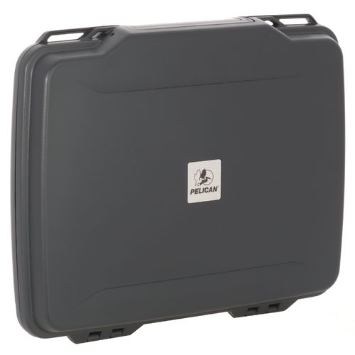 Pelican Single Pistol and Accessory Hardback Case