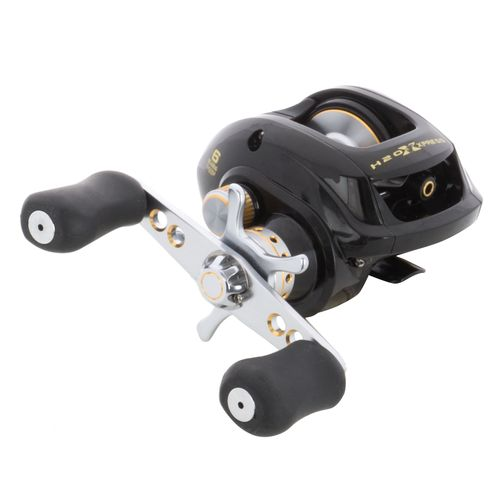 Image for H2O XPRESS® Manic MC-71 Low-Profile Baitcast Reel Right-Handed from Academy
