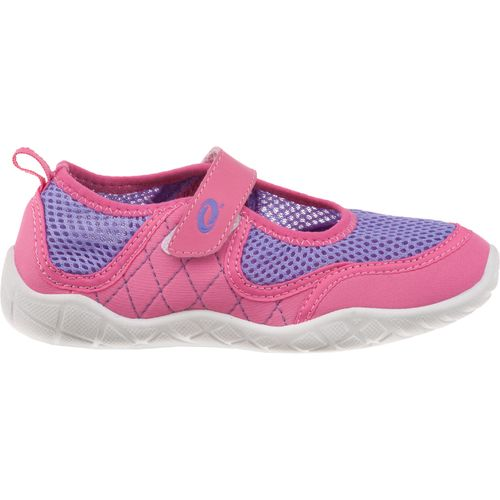 O'Rageous® Girls' Mary Jane Aquasock Water Shoes