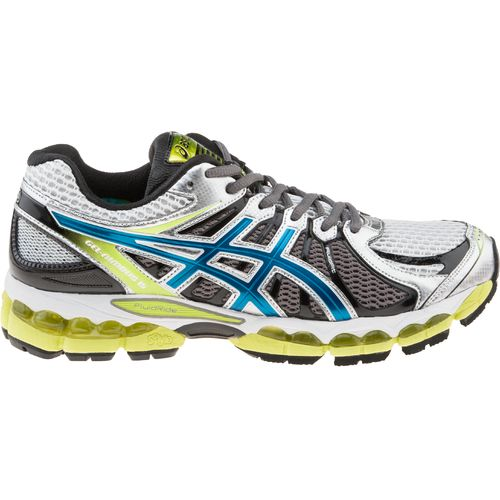 asics mens gel nimbus 11.5