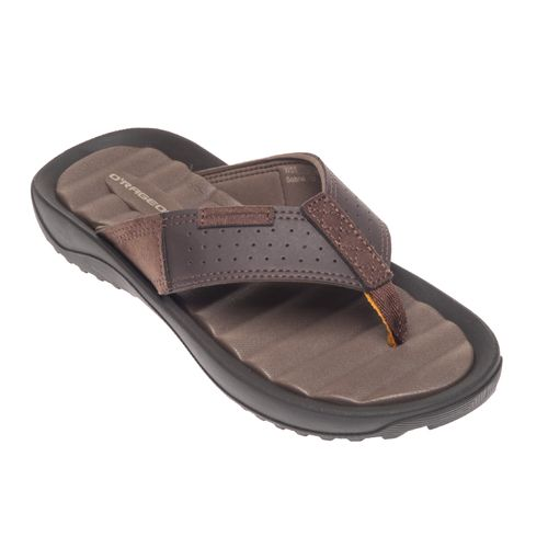 O'Rageous Men's Cartago Thong Sandals - view number 3