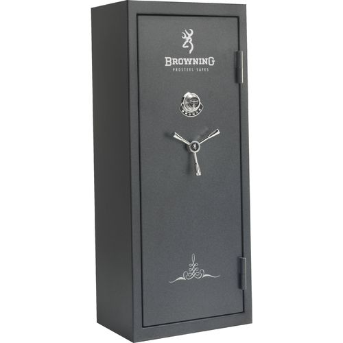 Browning Bronze Series 19-Gun Safe