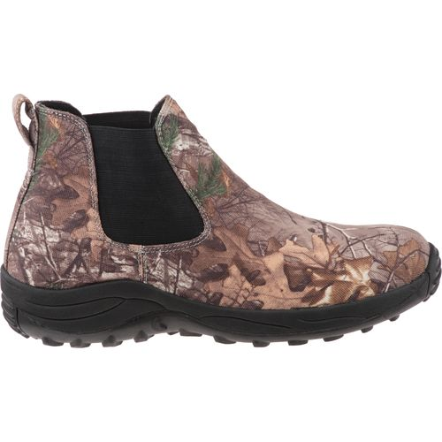 Game Winner  Men s Camo Moc Mid-Cut Hunting Shoes