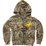 Duck Commander Toddlers' Zip Hoodie