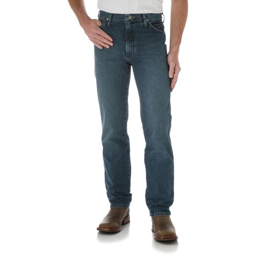 Image for Wrangler® Men's Silver Edition Slim Fit Jean from Academy