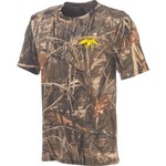 Duck Commander Men's MAX-4 Camo T-shirt