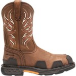 Ariat Men's Overdrive Wide Square Toe Work Boots - view number 1