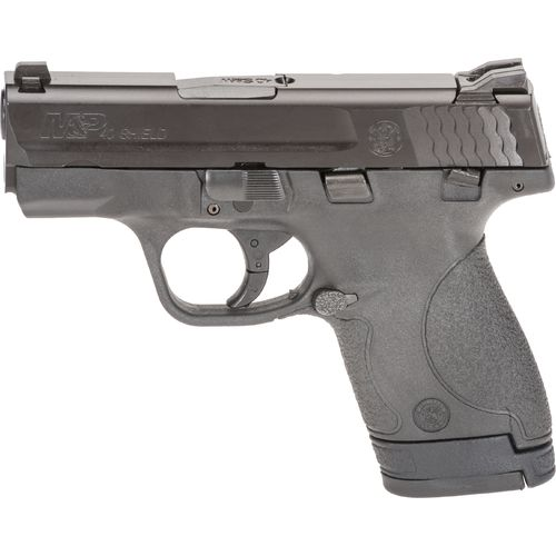 Smith & Wesson M&P Shield .40 S&W Pistol - view number 2