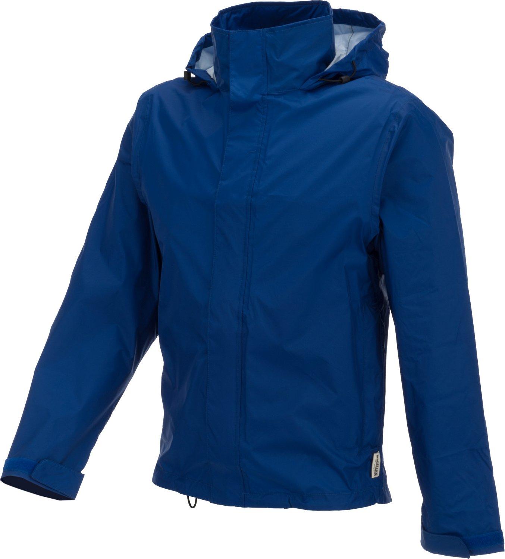 Magellan Outdoors™ Adults' Lightweight Rain Jacket