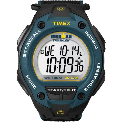 Display product reviews for Timex Men's Ironman Traditional Oversize 30-Lap Watch